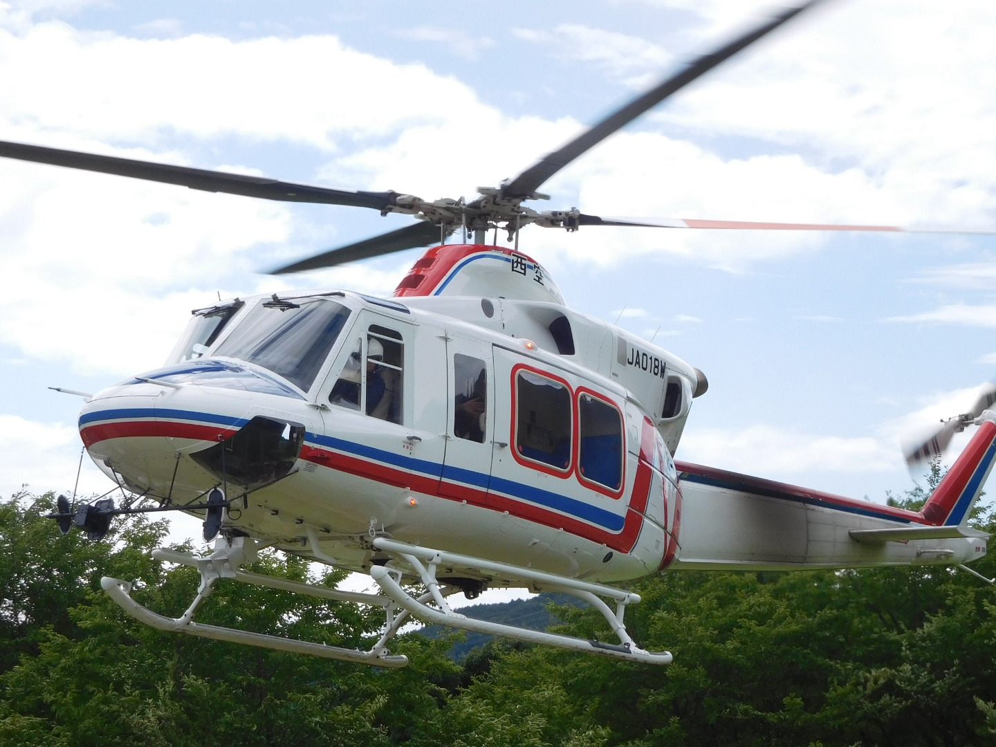 Bell412-EP